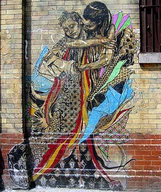 The Best Cities for Street Art- Slide 3 - Slideshows