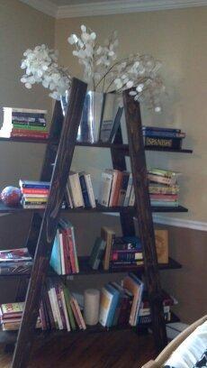 Truss Shelves