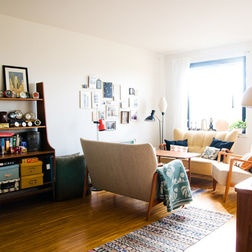 Studio Apartment Decorating