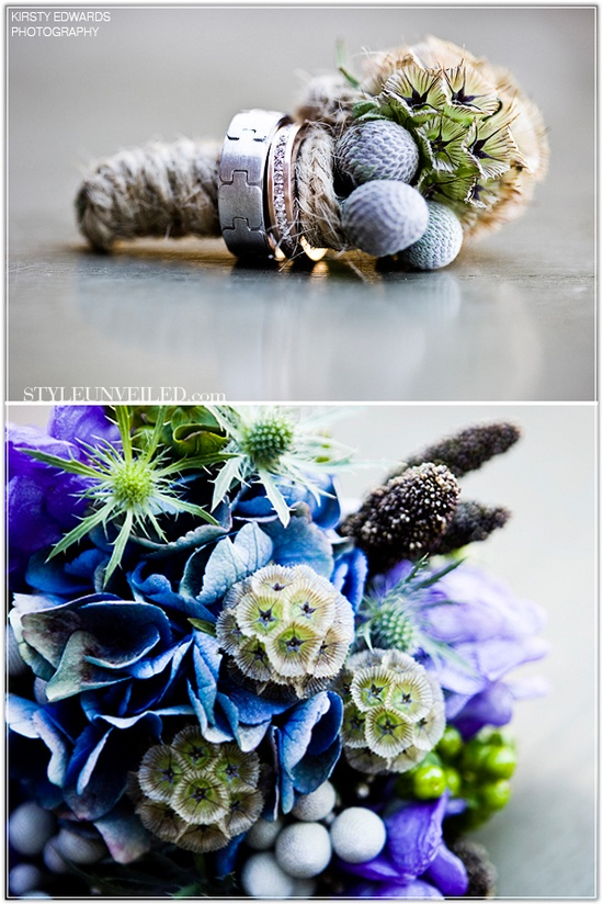 A #Rope #Boutonniere