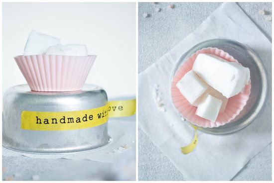 handmade soap / glycerine soap base