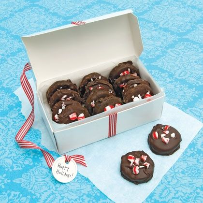 Perfect Peppermint Patties Recipe! #peppermint #recipes