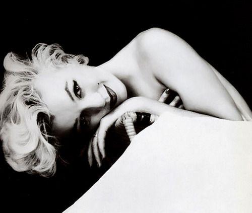Marilyn Monroe ?