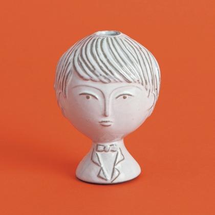 utopia boy/girl bud vase