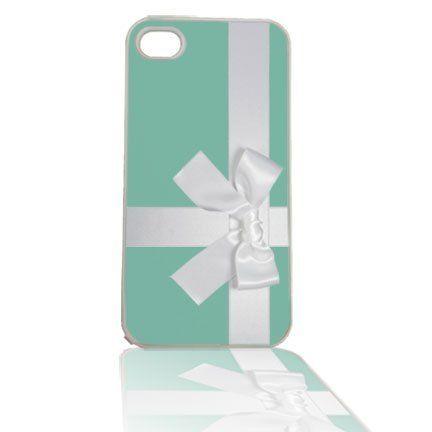 tiffany box iphone case!