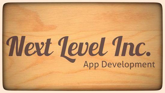 NextLevelInc. - graphic banner design