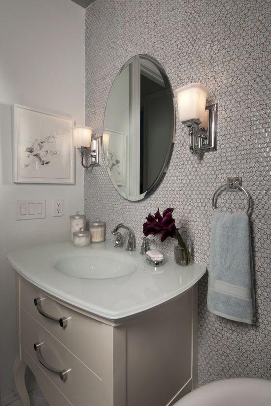 Feng Shui bathroom designs