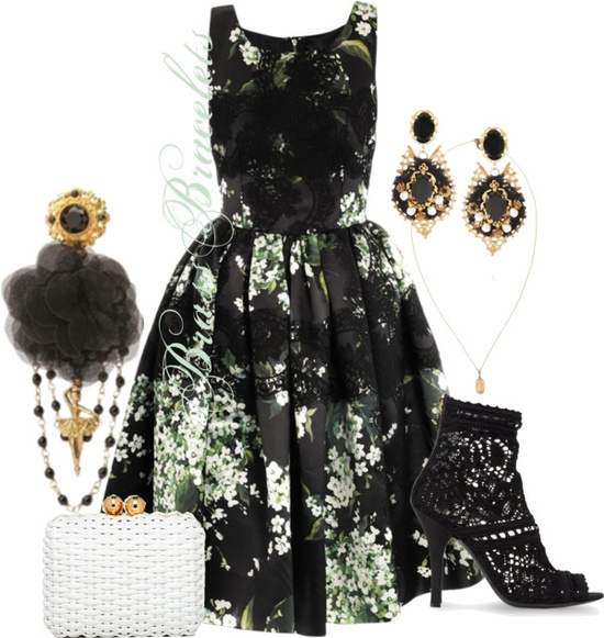 """Untitled #1090"" by brassbracelets on Polyvore"