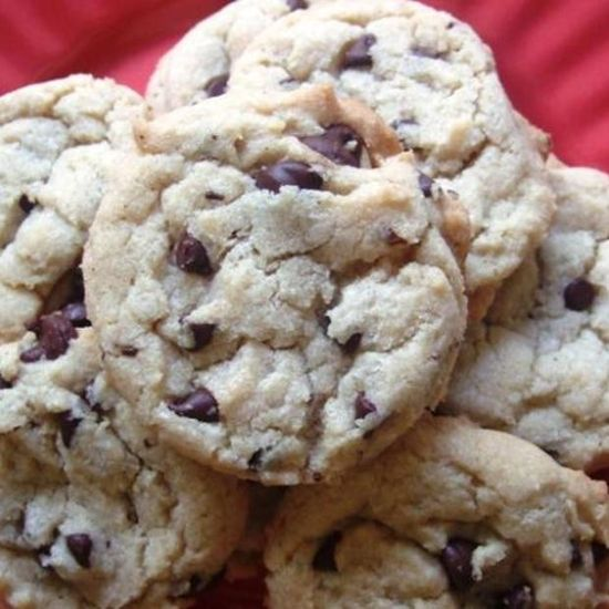 The Best Chocolate Chip Cookie Recipe Ever