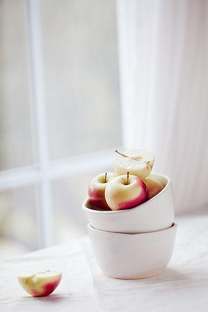 Apple Still Life by tartelette, via Flickr