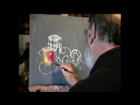 How to Paint What You See