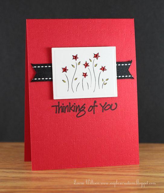 Pretty card!