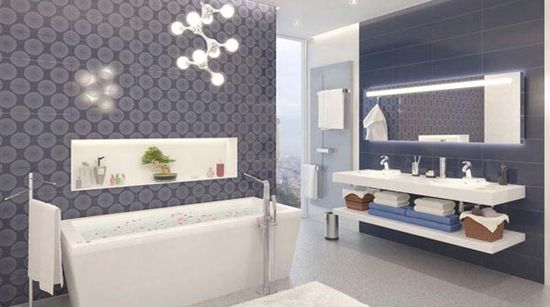 15 Bathroom Interior Design Ideas