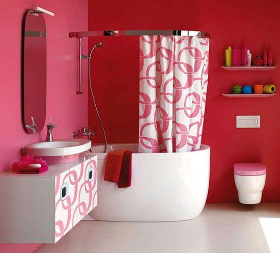 Cute Bathroom Decorating Ideas