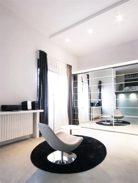 Loft, Milano, 2012 #archtecture #design #interiors