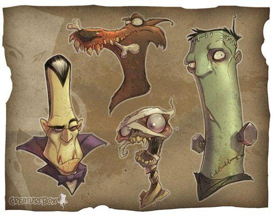 creaturebox