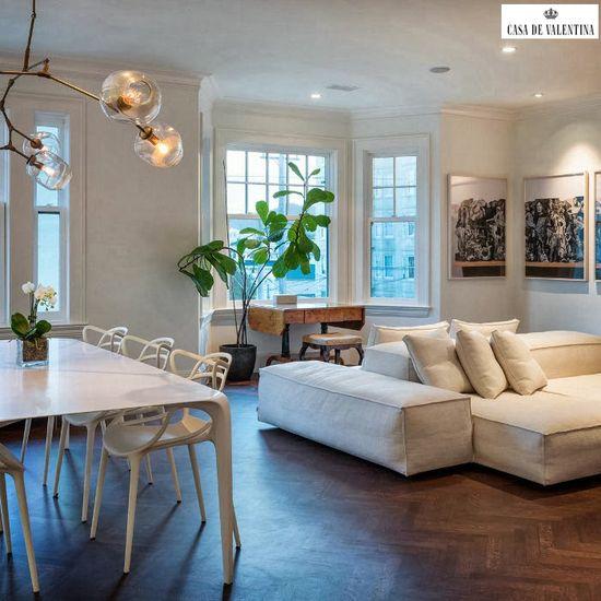Via Casa de Valentina www.casadevalenti... #details #interior #design #decoracao #detalhes #sala #living #casadevalentina