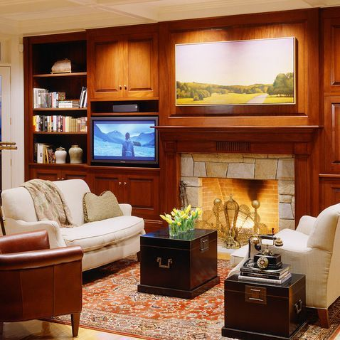 Living Room Design Ideas, Pictures, Remodels and