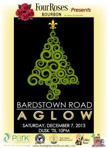 Bardstown Road Aglow