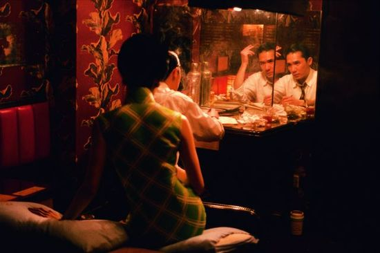 In the Mood for Love 2000.