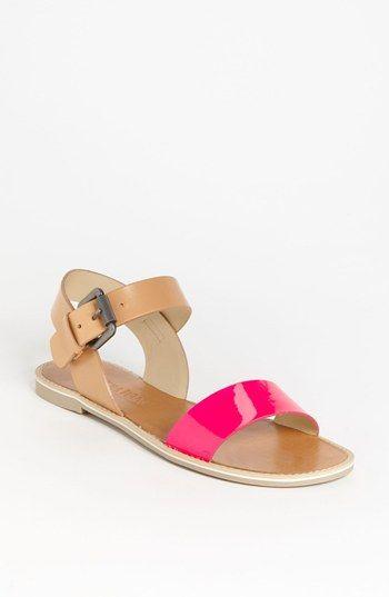 Vera Wang Footwear 'Febe' Sandal