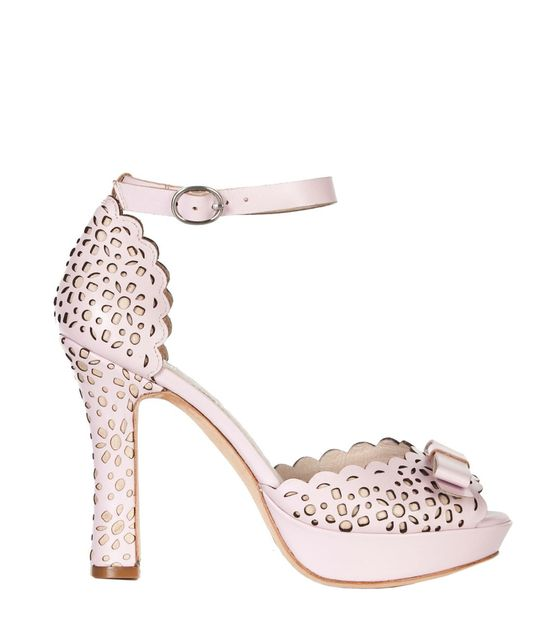 The Runaway Girl Shoe. Alannah Hill