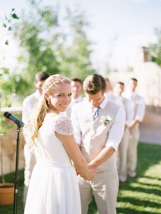 Beautiful Utah bride in Reem Acra Photography by Leo Patrone Photography / leopatronephotogr...