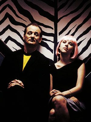 lost in translation-loved loved loved this movie!