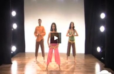 THIS IS FUN--AND TOUGH!!! 14-Minute Cardio #Dance #Workout