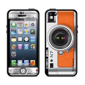 iPhone Camera Case.