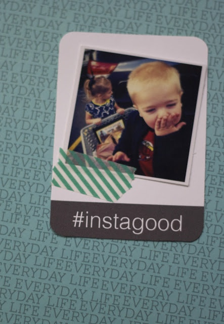 My Sister's Suitcase: #Hashtag Instagram Printables {for Project Life} Free