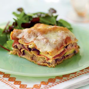 Lasagna - 25 variations