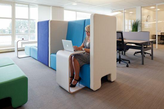 Athlon Flex Center Offices, Schiphol-Rijk – Netherlands