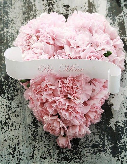 #Valentine's flowers