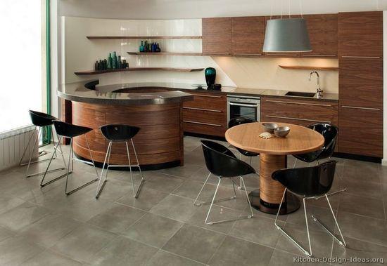 #Kitchen of the Day: Modern Kitchen Designs.