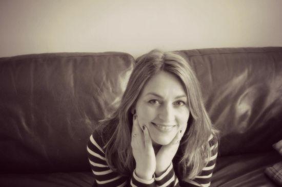 Antonia Ludden ~ Home Interiors Blogger