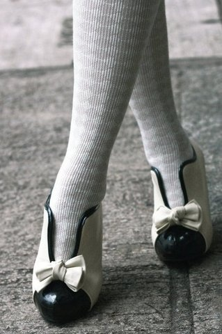 Love these shoes,