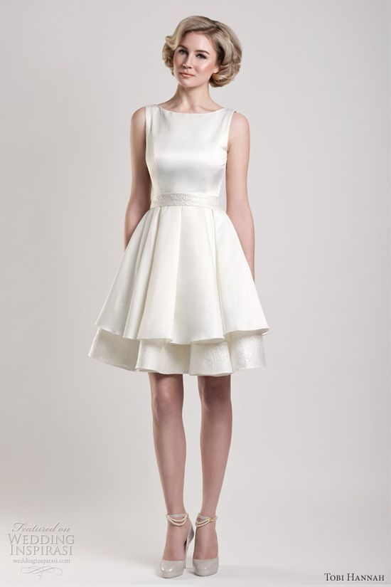 tobi hannah spring 2013 illusion wedding dress