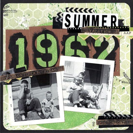 Summer 1962 - Scrapbook.com