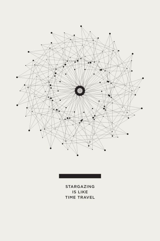 THE UNIVERSE POSTERS / Amanda Mocci