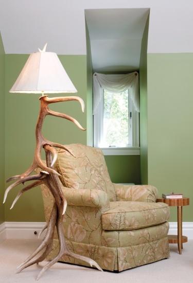 #Rustic retreat #home #decor