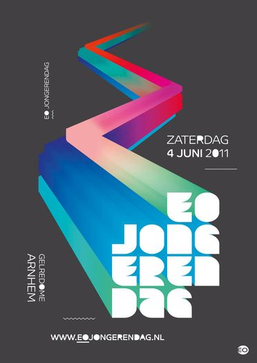 eo jongedendag jun042011 poster by staynice