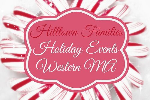 Holiday Events for Families in Western MA: 2013