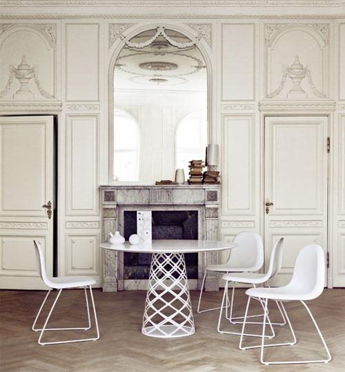 Gubi catalogue @GUBI #interiordesign #home #interiors #decoration #whitedecor