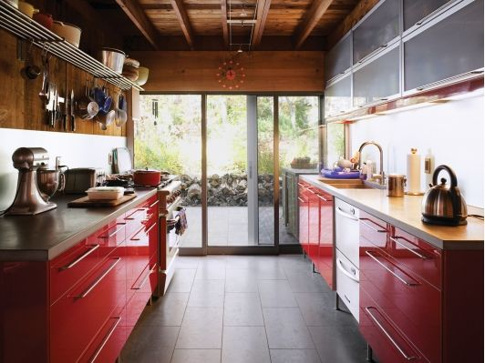 My Beautiful Garden Decors Kitchen Design Home And