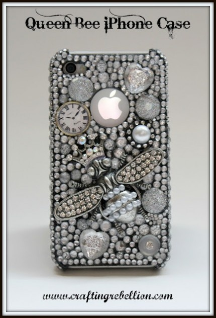 Blingy Phone Case
