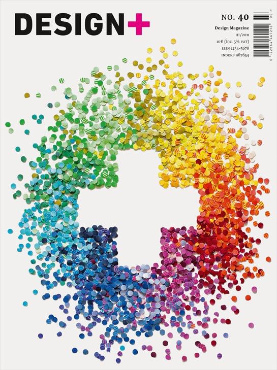 Cover design +