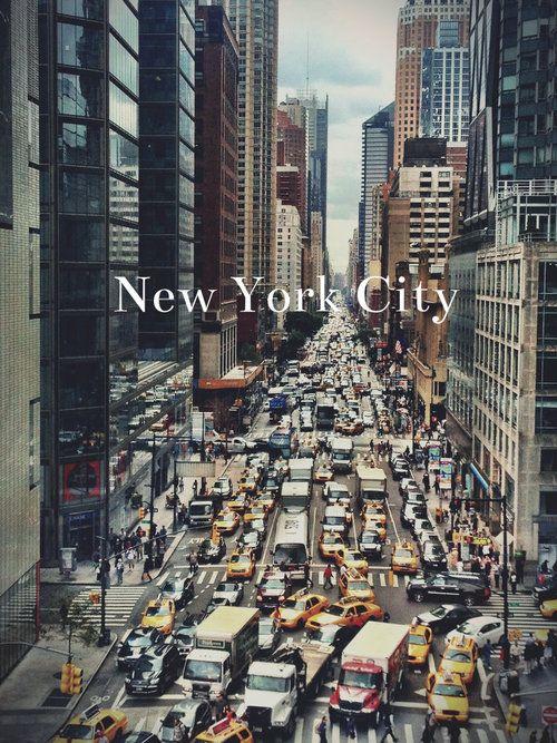 ?New York City