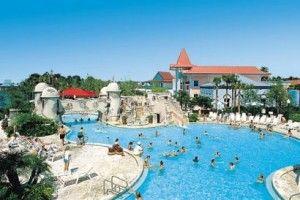 Battle of the Moderate Resorts  Caribbean Beach Vs. Coronado Springs