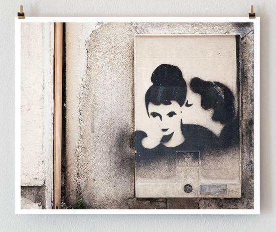 Graffiti Kiss
